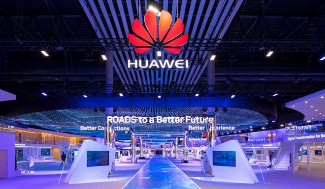 Huawei tuyên bố tăng doanh thu trong nửa đầu năm 2019, xác nhận cái tên HongMengOS - Ảnh 1.