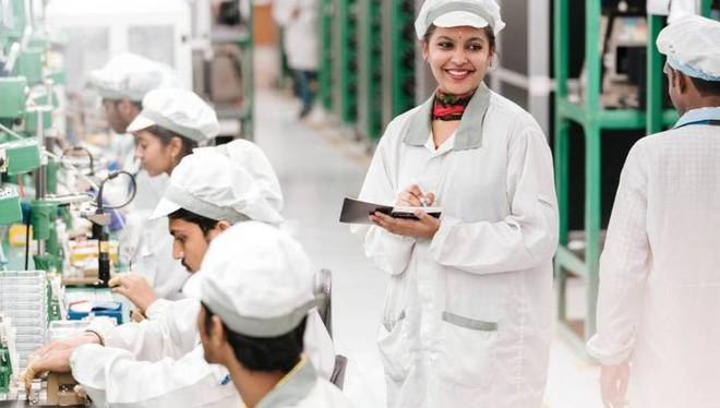 Apple đang thành công với chiến lược sản xuất iPhone cũ tại Ấn Độ và xuất khẩu sang các thị trường khác - Ảnh 2.