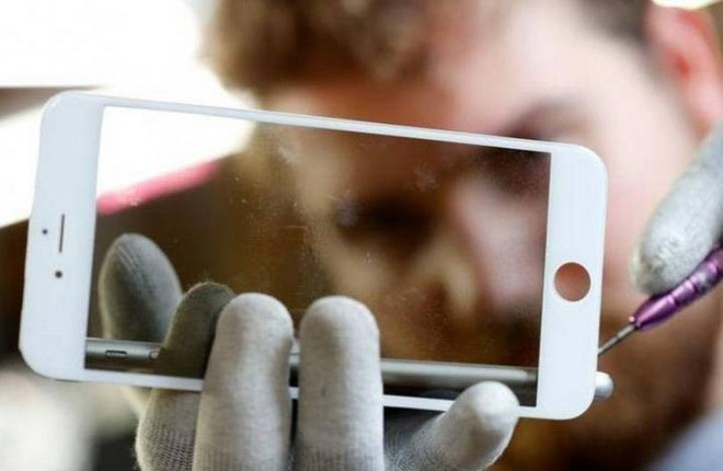 Apple đang thành công với chiến lược sản xuất iPhone cũ tại Ấn Độ và xuất khẩu sang các thị trường khác - Ảnh 1.