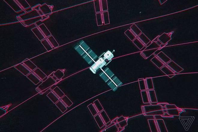 Lầu Năm Góc muốn có một trạm vũ trụ của riêng mình để thực hiện các thí nghiệm và phục vụ hoạt động quân sự - Ảnh 2.