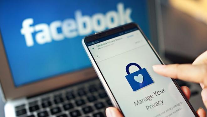 Facebook bị phạt 5 tỷ USD vì các hành vi làm rò rỉ dữ liệu người dùng - Ảnh 1.