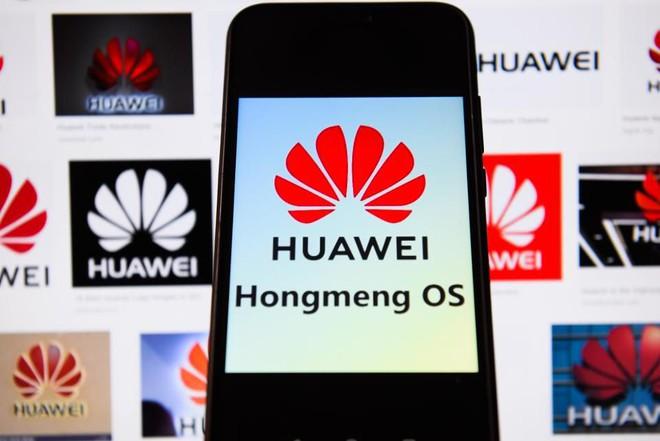 Sẽ chẳng có smartphone Huawei nào chạy HongMeng OS trong tương lai? - Ảnh 2.