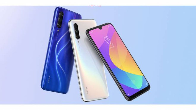 Xiaomi tung teaser cho Mi A3, nói rằng đây là smartphone giá rẻ tốt nhất - Ảnh 1.