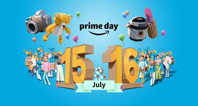 Những mánh khóe Amazon sử dụng để dụ dỗ bạn tiêu tiền trong ngày Prime - Ảnh 1.