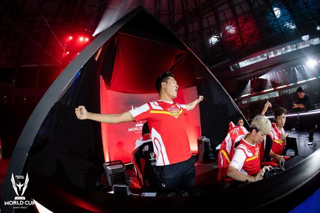 Kỳ tích: Đội tuyển Việt Nam (Team Flash) đánh bại đối thủ mạnh thế giới, đăng quang ngôi vô địch AWC 2019, rinh giải thưởng 4,6 tỉ đồng - Ảnh 15.