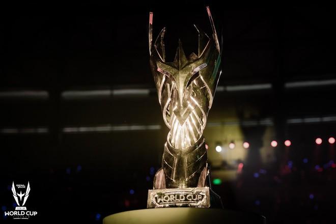 Kỳ tích: Đội tuyển Việt Nam (Team Flash) đánh bại đối thủ mạnh thế giới, đăng quang ngôi vô địch AWC 2019, rinh giải thưởng 4,6 tỉ đồng - Ảnh 16.