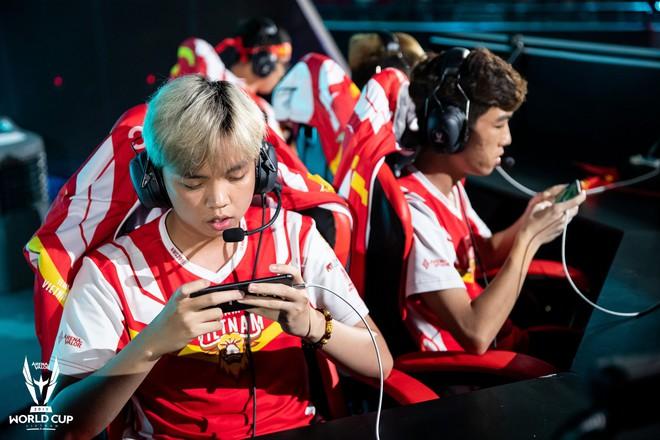 Kỳ tích: Đội tuyển Việt Nam (Team Flash) đánh bại đối thủ mạnh thế giới, đăng quang ngôi vô địch AWC 2019, rinh giải thưởng 4,6 tỉ đồng - Ảnh 7.