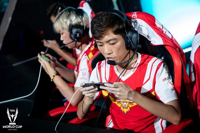 Kỳ tích: Đội tuyển Việt Nam (Team Flash) đánh bại đối thủ mạnh thế giới, đăng quang ngôi vô địch AWC 2019, rinh giải thưởng 4,6 tỉ đồng - Ảnh 8.