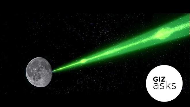 Chuyện gì sẽ xảy ra nếu chúng ta phá hủy Mặt trăng? - Ảnh 1.