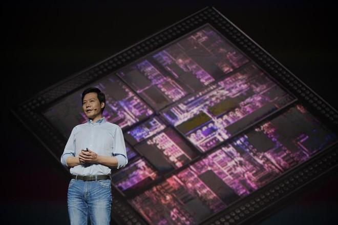 Chưa từ bỏ nỗ lực tự thiết kế chip, Xiaomi tăng cường đầu tư cho các công ty ngoài - Ảnh 1.