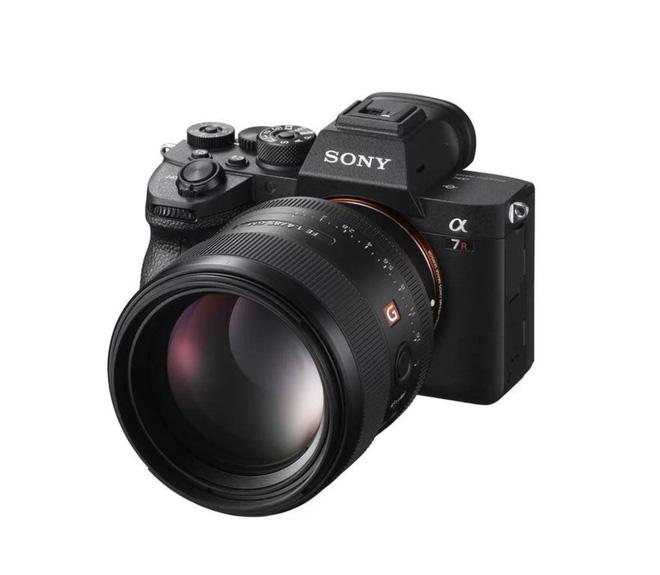 Sony công bố Alpha a7RIV: Máy ảnh Full-frame 61MP đầu tiên trên Thế giới - Ảnh 3.