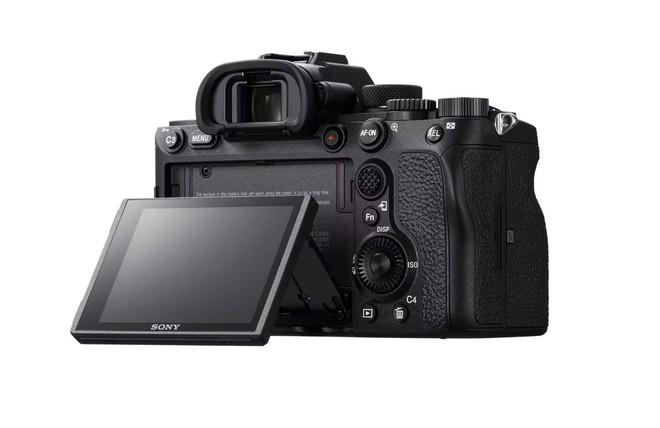 Sony công bố Alpha a7RIV: Máy ảnh Full-frame 61MP đầu tiên trên Thế giới - Ảnh 4.
