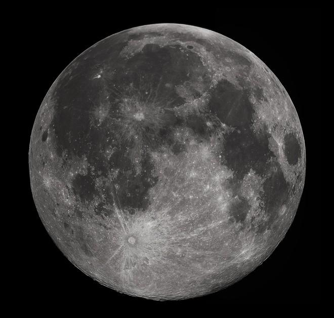 Chuyện gì sẽ xảy ra nếu chúng ta phá hủy Mặt trăng? - Ảnh 6.