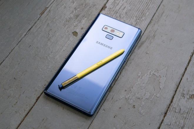 Galaxy Note10+ sẽ hỗ trợ sạc nhanh tới 45W nhưng bộ sạc đi kèm lại không hỗ trợ? - Ảnh 2.