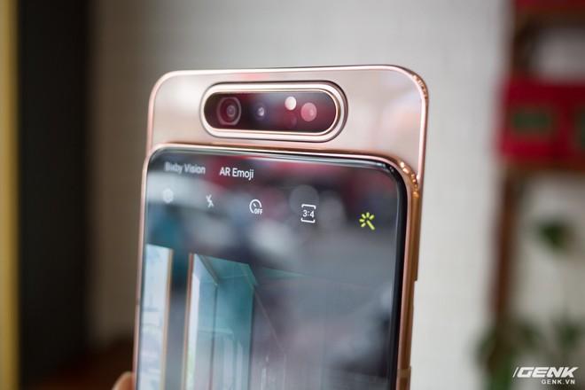 Trải nghiệm game trên Samsung Galaxy A80: màn hình thực sự tràn viền và chip Snapdragon 730G có đáng tiền? - Ảnh 1.