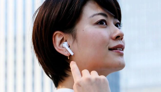 Apple thử nghiệm sản xuất AirPods tại Việt Nam, giảm phụ thuộc vào Trung Quốc - Ảnh 1.