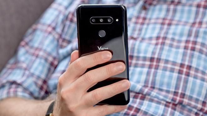 """""""Không có linh kiện Nhật, ngay cả Samsung cũng không thể sản xuất smartphone"""" - Ảnh 2."""