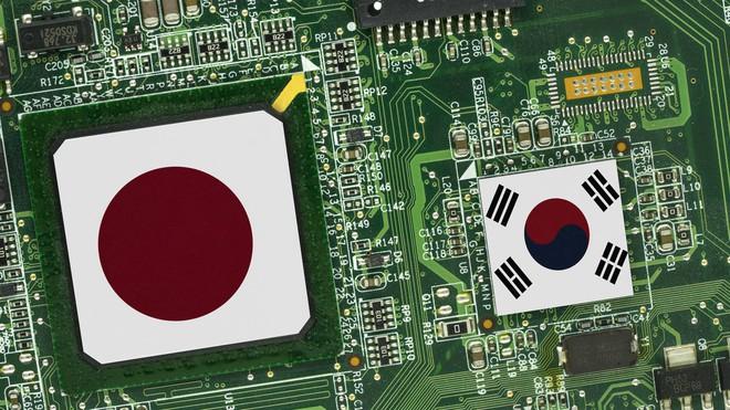 """""""Không có linh kiện Nhật, ngay cả Samsung cũng không thể sản xuất smartphone"""" - Ảnh 3."""