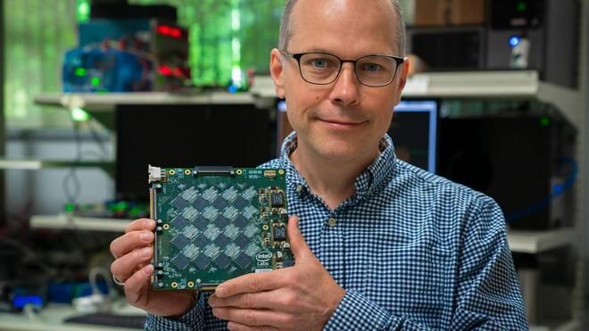 Intel ra mắt chip AI mới, mô phỏng cách hoạt động của bộ não, tăng tốc xử lý AI tới 1.000 lần - Ảnh 2.
