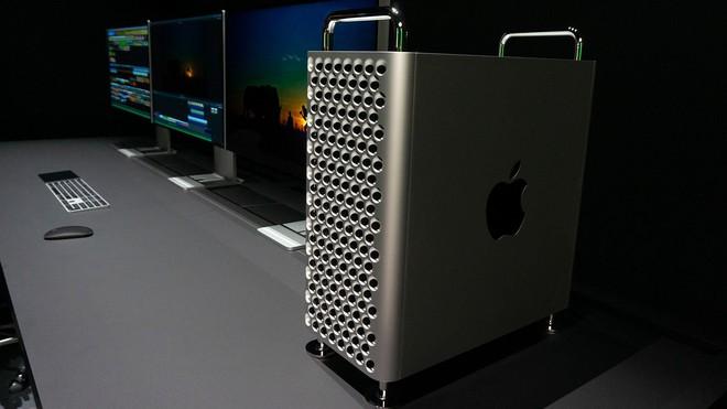 Quên iPhone 2019 đi, với Apple, đây là năm của máy Mac - Ảnh 3.