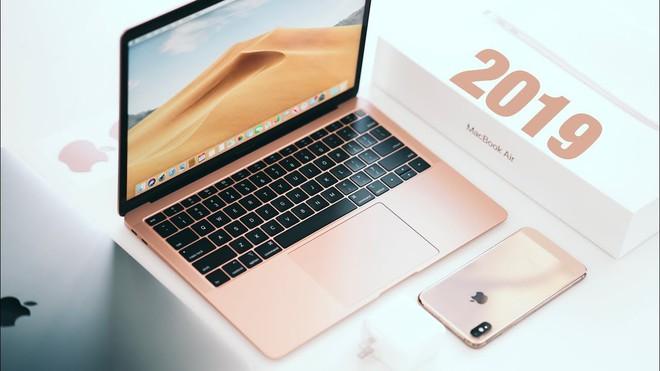 Quên iPhone 2019 đi, với Apple, đây là năm của máy Mac - Ảnh 2.