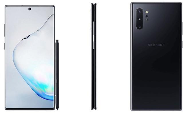 Quên Galaxy Note 10 đi bởi Samsung sẽ trang bị camera 108MP và zoom quang 10x cho Galaxy S11 - Ảnh 1.