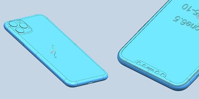 Chi tiết về cách công nhân nhà máy lắp ráp iPhone lấy trộm linh kiện bán ra ngoài và vì sao Apple không thể kiện, cũng không thể ngăn chặn điều này - Ảnh 2.