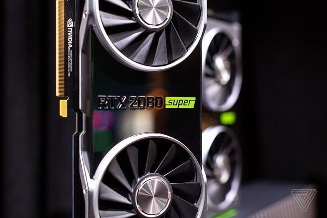"""Nvidia ra mắt dòng card đồ họa """"Super"""" GeForce RTX, hiệu năng mạnh hơn mà giá không đổi - Ảnh 2."""