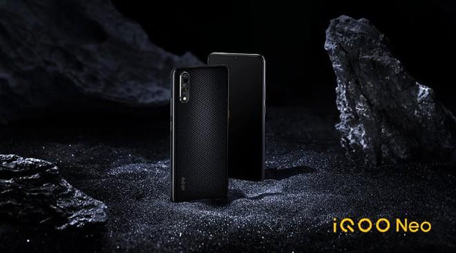 Vivo iQOO Neo ra mắt: Snapdragon 845, 3 camera sau, pin 4500mAh, giá từ 6.1 triệu đồng - Ảnh 3.