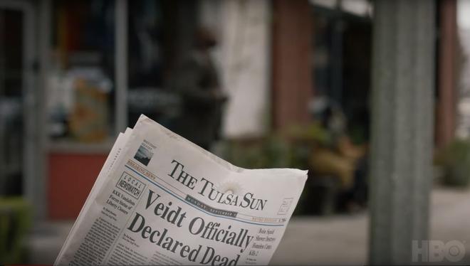 Trailer đầu tiên của Watchmen lộ diện, sẽ là câu chuyện tiếp nối tuyệt tác truyện cùng tên xưa kia! - Ảnh 3.