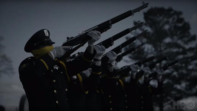 Trailer đầu tiên của Watchmen lộ diện, sẽ là câu chuyện tiếp nối tuyệt tác truyện cùng tên xưa kia! - Ảnh 7.