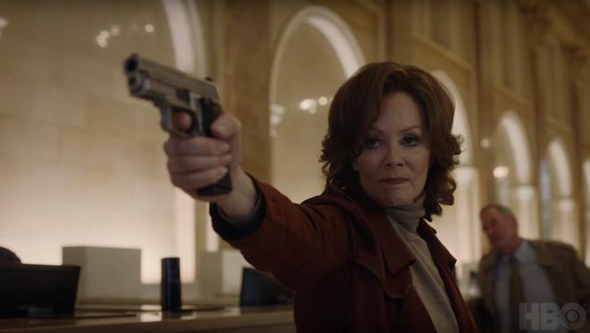 Trailer đầu tiên của Watchmen lộ diện, sẽ là câu chuyện tiếp nối tuyệt tác truyện cùng tên xưa kia! - Ảnh 8.
