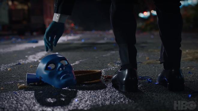 Trailer đầu tiên của Watchmen lộ diện, sẽ là câu chuyện tiếp nối tuyệt tác truyện cùng tên xưa kia! - Ảnh 12.