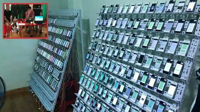 Click farm - ngành công nghiệp cày view ảo đang bùng nổ tại Trung Quốc - Ảnh 1.