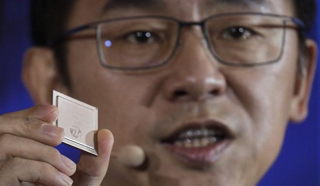 Khi 5G dần phổ biến, Trung Quốc đang nắm một vật liệu quan trọng, thay thế được cả silicon để giành lấy ngôi đầu công nghệ - Ảnh 3.