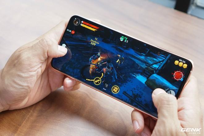 Trải nghiệm game trên Samsung Galaxy A80: màn hình thực sự tràn viền và chip Snapdragon 730G có đáng tiền? - Ảnh 6.
