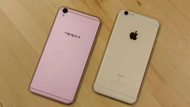 May mắn cho người dùng Android, phải đến năm nay Apple mới ra mắt một thiết kế iPhone tệ hại như thế này - Ảnh 1.
