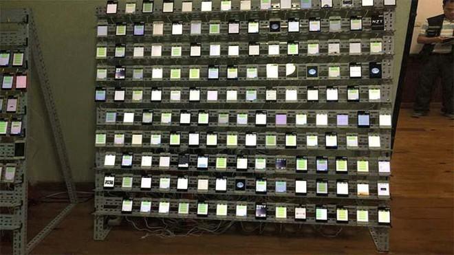 Click farm - ngành công nghiệp cày view ảo đang bùng nổ tại Trung Quốc - Ảnh 3.