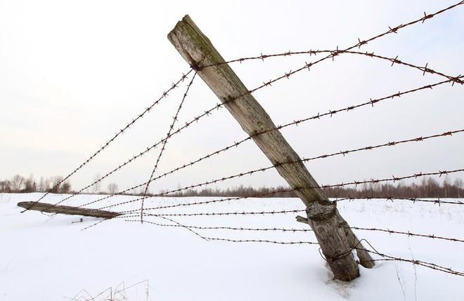 Ghé thăm Chernobyl có nguy hiểm không? Hãy nghe một chuyên gia chất thải phóng xạ trả lời - Ảnh 3.