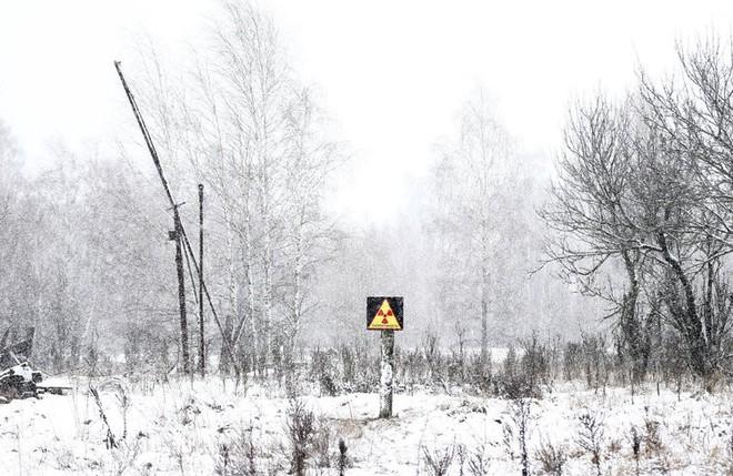 Ghé thăm Chernobyl có nguy hiểm không? Hãy nghe một chuyên gia chất thải phóng xạ trả lời - Ảnh 4.