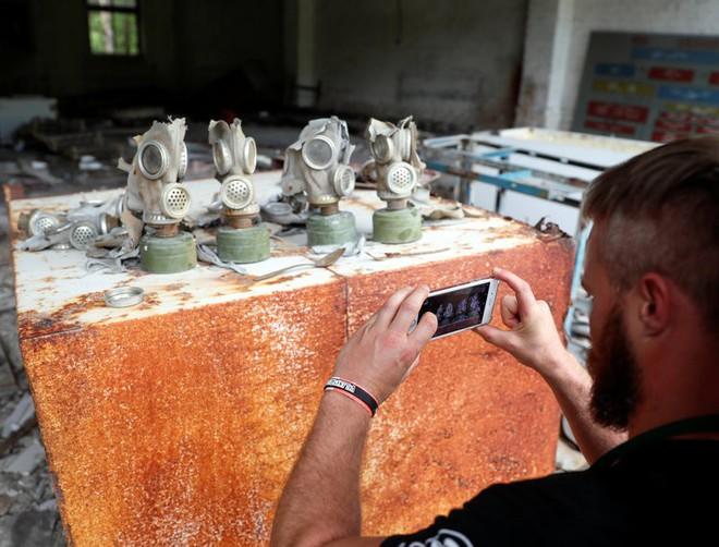 Ghé thăm Chernobyl có nguy hiểm không? Hãy nghe một chuyên gia chất thải phóng xạ trả lời - Ảnh 7.