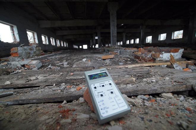 Ghé thăm Chernobyl có nguy hiểm không? Hãy nghe một chuyên gia chất thải phóng xạ trả lời - Ảnh 9.