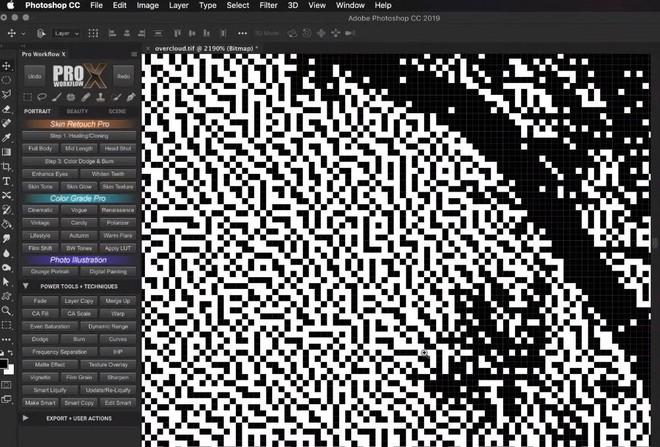 Giải ngố khái niệm độ sâu bit (Bit Depth) được dùng trong nhiếp ảnh - Ảnh 3.