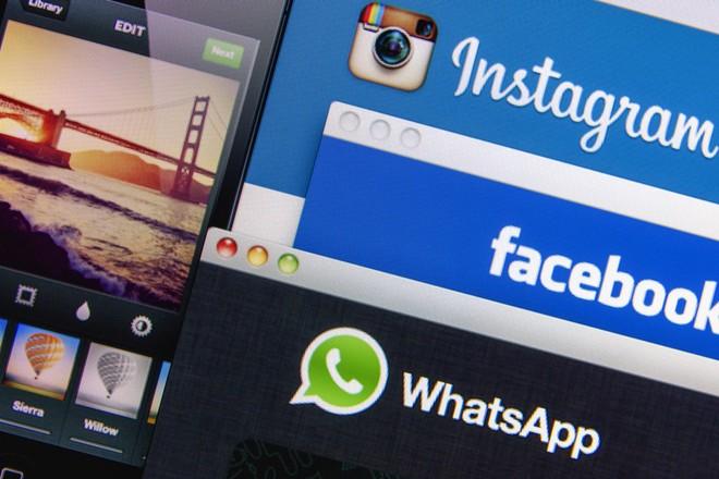 Không phải đối thủ bên ngoài, chính các ứng dụng nội bộ mới là mối đe dọa đến sự sinh tồn của Facebook - Ảnh 2.