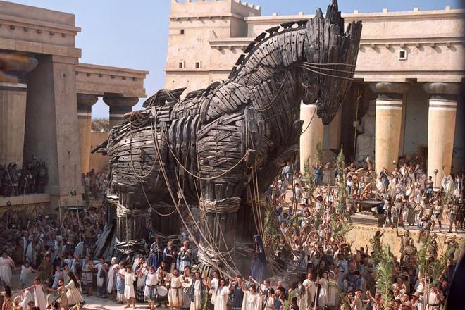 Chúng ta có thể chiến thắng ung thư bằng một con ngựa thành Troy? - Ảnh 1.