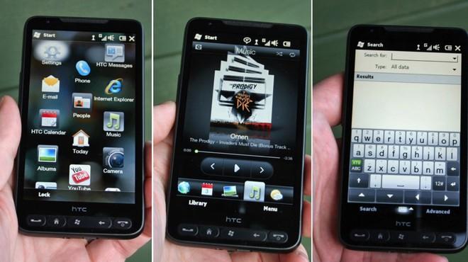 HTC HD2: chiếc điện thoại đa nhân nhữngh đại diện cho thời kỳ hoàng kim của HTC - Ảnh 2.