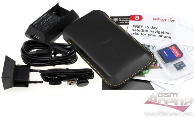 HTC HD2: chiếc điện thoại đa nhân nhữngh đại diện cho thời kỳ hoàng kim của HTC - Ảnh 6.