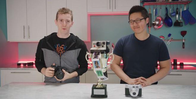 Nhiếp ảnh gia nghiệp dư cầm Fuji GFX 50R giá 100 triệu so tài với Pro chụp bằng Google Pixel 3, ai thắng? - Ảnh 3.