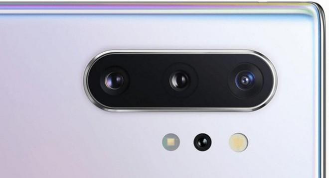Galaxy Note 10+ có một tính năng chắc chắn sẽ đe dọa iPhone 11? - Ảnh 2.