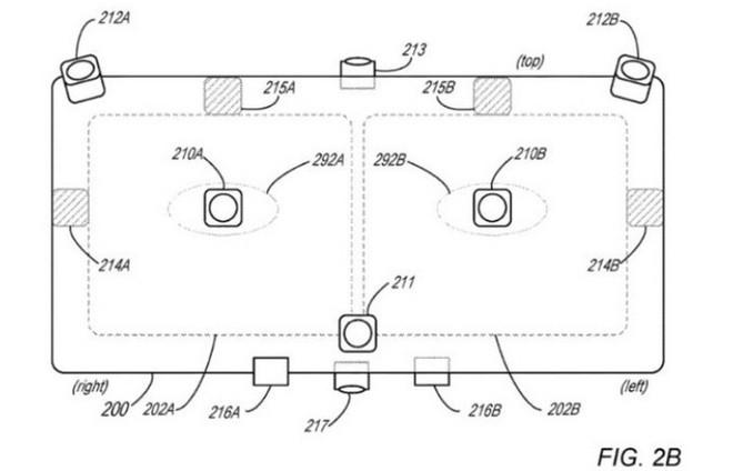 Bằng sáng chế mới tiết lộ Apple chưa bao giờ thôi ảo mộng về một chiếc kính thực tế hỗn hợp, kết hợp giữa AR và VR - Ảnh 2.